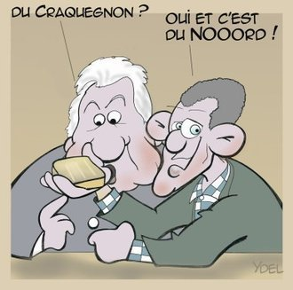 Craquegnon - Le Garde-mots | DictioNet | Scoop.it