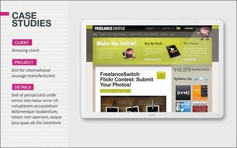 Swiss-style-powerpoint-presentation.jpg (800x498 pixels) | Slide Ideas | Scoop.it