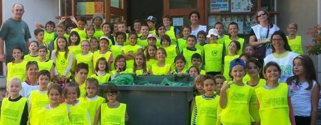 En Aure, les enfants des écoles se préoccupent de la nature | Vallée d'Aure - Pyrénées | Scoop.it