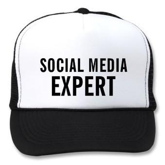 5 Habits of Highly Effective Social Media Experts | Social media | Scoop.it