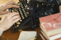 NaNoWriMo: Is National Novel Writing Month a Literary Threat or Menace?   Writing   Scoop.it