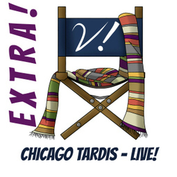 Verity! Extra! – Chicago TARDIS – LIVE! | podcasts SF & autres | Scoop.it