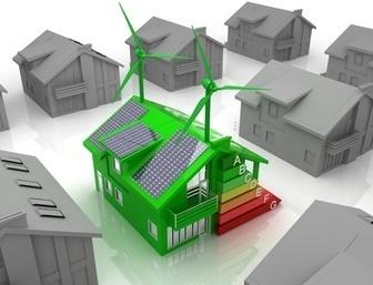 Transition énergétique : la feuille de route entre l'Etat et les régions se précise - Lagazette.fr | Transition énergétique | Scoop.it
