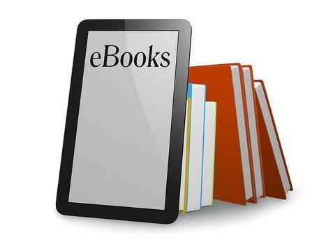 ebooks.lu : nouveau service gratuit de prêt de livres numériques | Library & Information Science | Scoop.it