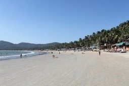 Ultimate Guide To Palolem Beach, 2014 (Goa, India)   Crazzzy Travel   Scoop.it
