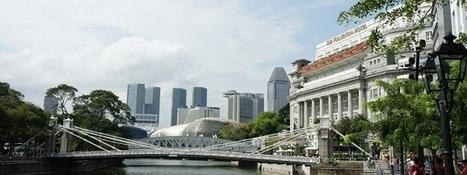 Les Français de Singapour : la seconde communauté française en Asie ! | Du bout du monde au coin de la rue | Scoop.it