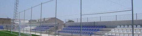 RIVISA - Vallados Deportivos | Rivisa - cercados, verjas y puertas | Scoop.it