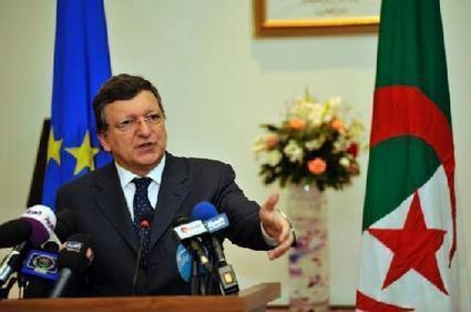 EU-Algeria: talks for Action Plan underway but political reforms slow - ENPI Info Centre   ENP Package – Progress Reports   Scoop.it