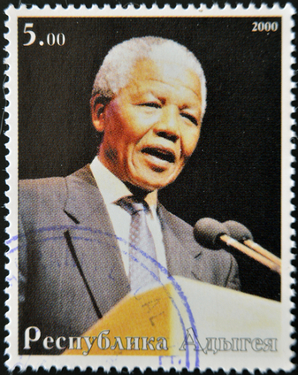 Nelson Mandela: A Communicator Who Cares | Human Rights | Scoop.it
