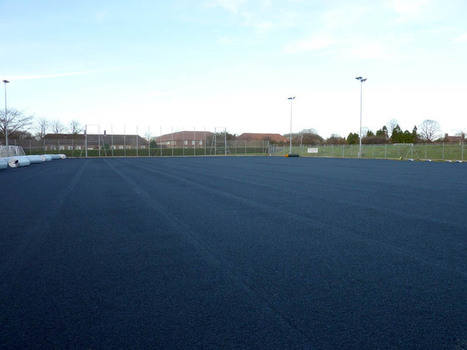 The great demand for artificial pitch installation   Kestrel Contractors   Scoop.it