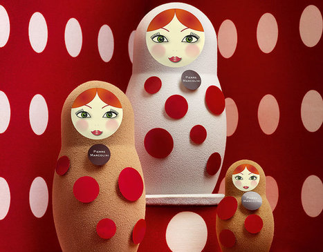 Petit tour de France des œufs de Pâques 2015 - ideemiam | Chocolat et gourmandise | Scoop.it