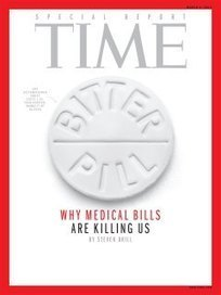 Bitter Pill: Why Medical Bills Are Killing Us | TIME.com | Aging in 21st Century | Scoop.it