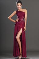 [EUR 109,99] eDressit 2013 Nouveauté Superbe Bordeaux Fente Haute Robe de Soirée (00130717) | robes chez edressit | Scoop.it