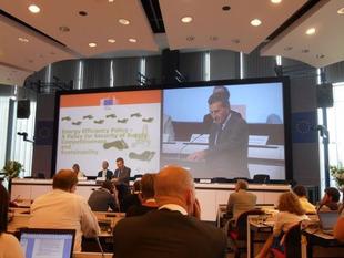 Efficacité énergétique : vers un objectif 2030 plus contraignant pour l'UE ?   La Revue de Technitoit   Scoop.it
