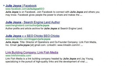Link For The Real World, Not Just Your Site | Content Strategy |Brand Development |Organic SEO | Scoop.it