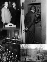 Truman Library: The War Crimes Trials at Nuremberg Online Research File | Nuremberg Trials | Scoop.it