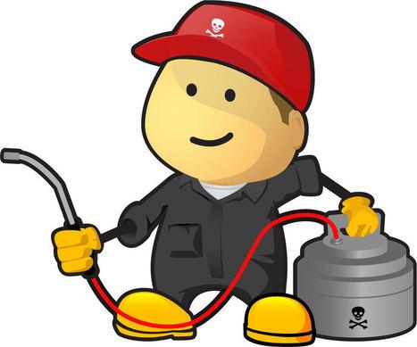 شركة رش مبيدات بالرياض 0503106686 | تنظيف فلل | Scoop.it