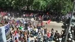 L'actu du jour: Le régime d'Assad en Syrie fait front et promet le chaos ! (video) | cotentin webradio Buzz,peoples,news ! | Scoop.it