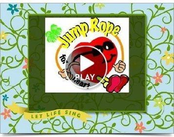 Jump Rope for Heart | Kindergarten | Scoop.it