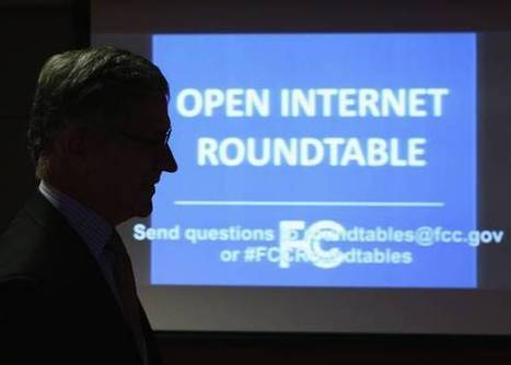 With perspective from both sides, FCC chairman ponders Net neutrality - Dallas Morning News | Occupy Your Voice! Mulit-Media News and Net Neutrality Too | Scoop.it