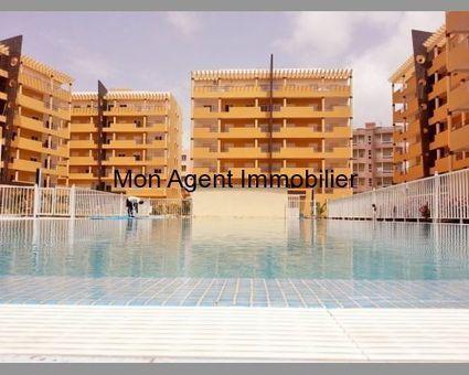 Appartement piscine Hann Mariste à louer Dakar | Mon Agent Immobilier Dakar | Scoop.it
