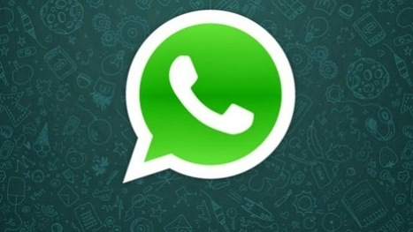 What is WhatsApp? And It's Top Alternatives   Gudtricks all tips and tricks for android,computer,   Scoop.it