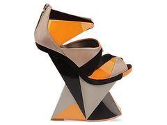 FINSK Heels from SOLESTRUCK | Amor Enim Artis (For the love of art) | Scoop.it