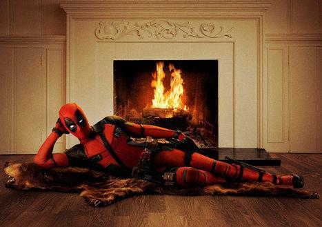 Deadpool (Bande-Annonce VOSTF)   Actualités   Scoop.it