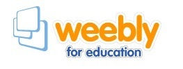 Weebly - Create a free website and a free blog | K-12 Web Resources | Scoop.it