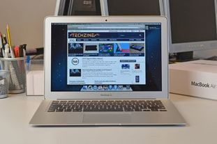 Apple MacBook Air 13 inch (2013) - Techzine   i-storehouse.be   Scoop.it