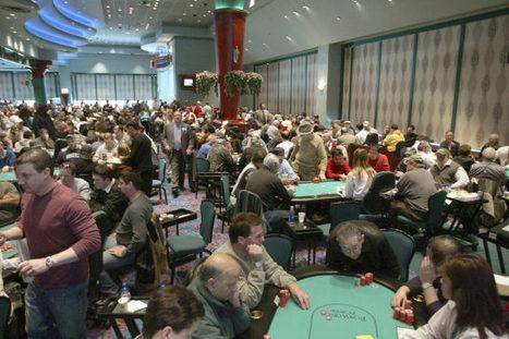 Un site de poker en ligne volait les joueurs | Mais n'importe quoi ! | Scoop.it