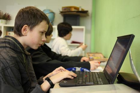 Besser Lernen mit Laptops? - Digitalisierung der Bildung | Zentrum für multimediales Lehren und Lernen (LLZ) | Scoop.it
