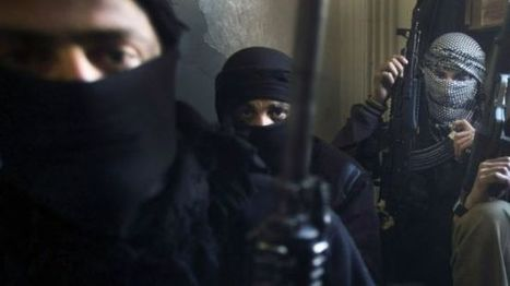 Militants behead Muslim cleric in Syria - Press TV | The Indigenous Uprising of the British Isles | Scoop.it