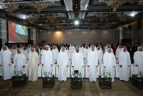 HH Sheikh Ahmed bin Saeed Al Maktoum launches Demand Side Management programme | News Attitude | Scoop.it