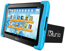 Kurio Xtreme 2 Review | Kids Tablet | Scoop.it