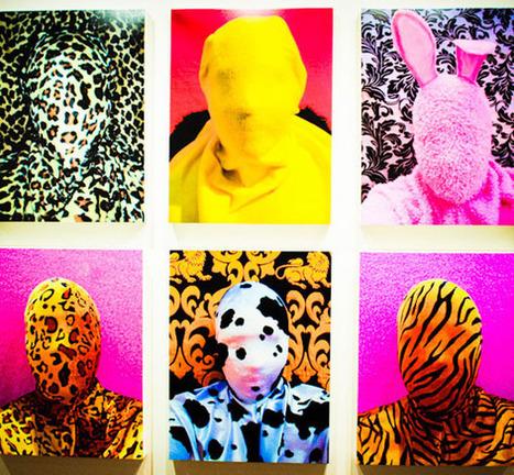 FIA 2012: Date un gusto con el arte emergente | VIM | Scoop.it