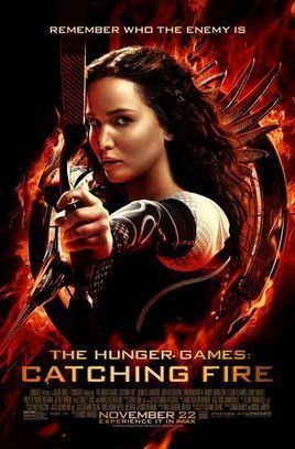 The Hunger Games Catching Fire and Mockingjay: Director Francis Lawrence ... - Latin Post   NICE BOOKS   Scoop.it