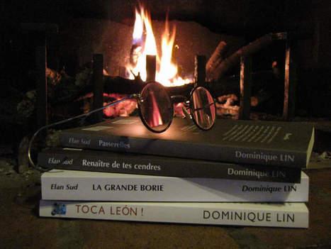écriture - Dominique Lin   écrire et être publié   Scoop.it