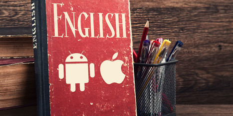 7 Apps to Help Anyone Improve Their English Grammar | Cool School Ideas | Scoop.it