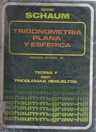 Trigonometria Plana y esferica - Schaum - Tu web de Matemáticas   Aplicaciones de la trigonometría   Scoop.it