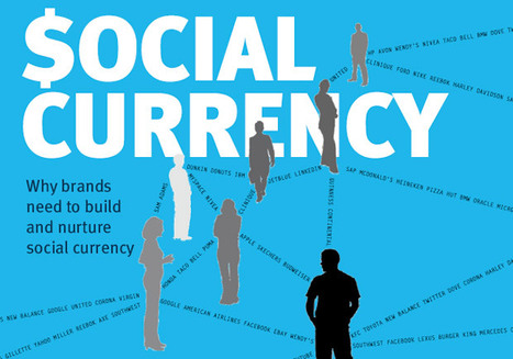 :: The Business of Social Currency :: | Information Economy | Scoop.it