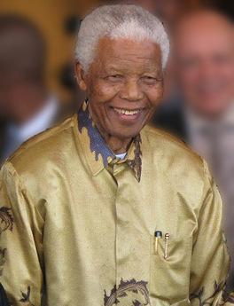30 Leadership Quotes From Nelson Mandela | Leadership development | Scoop.it