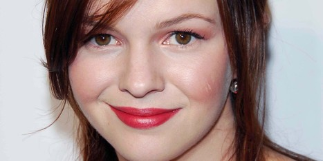 Amber Tamblyn, 'Two And A Half Men Actress,' Discusses Lesbian Role - Huffington Post | All Things Lesbian | Scoop.it