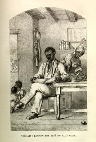 Radical Archival Practices and the Digital Humanities: The Early Caribbean Digital Archive | Special Collections: digitization, new technologies | Scoop.it