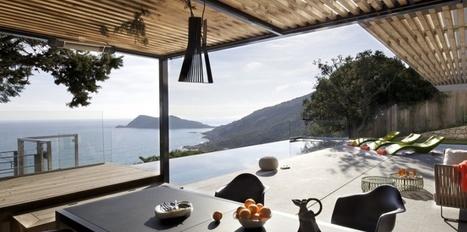 Connaissez-vous le Airbnb des riches? | Economie circulaire et abondance partagée | Scoop.it