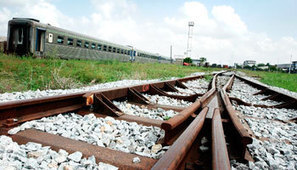 Le Niger et le Bénin s'allient pour la ligne ferroviaire Cotonou-Niamey - Jeune Afrique Economie   Benin   Scoop.it