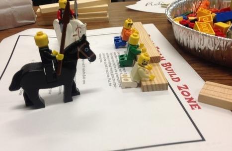 Beyond The Bubble... Alternative Test Ideas. | Teachnology | Scoop.it