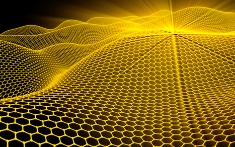 Graphene research moving abroad - Telegraph | Important Future Technologies | Scoop.it