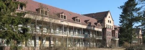 Top 10 des lieux abandonnés dans le monde | Actu Tourisme | Scoop.it