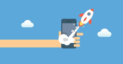 Tout ce qu'il faut savoir sur l'index mobile de Google | Content marketing et Social Média | Scoop.it